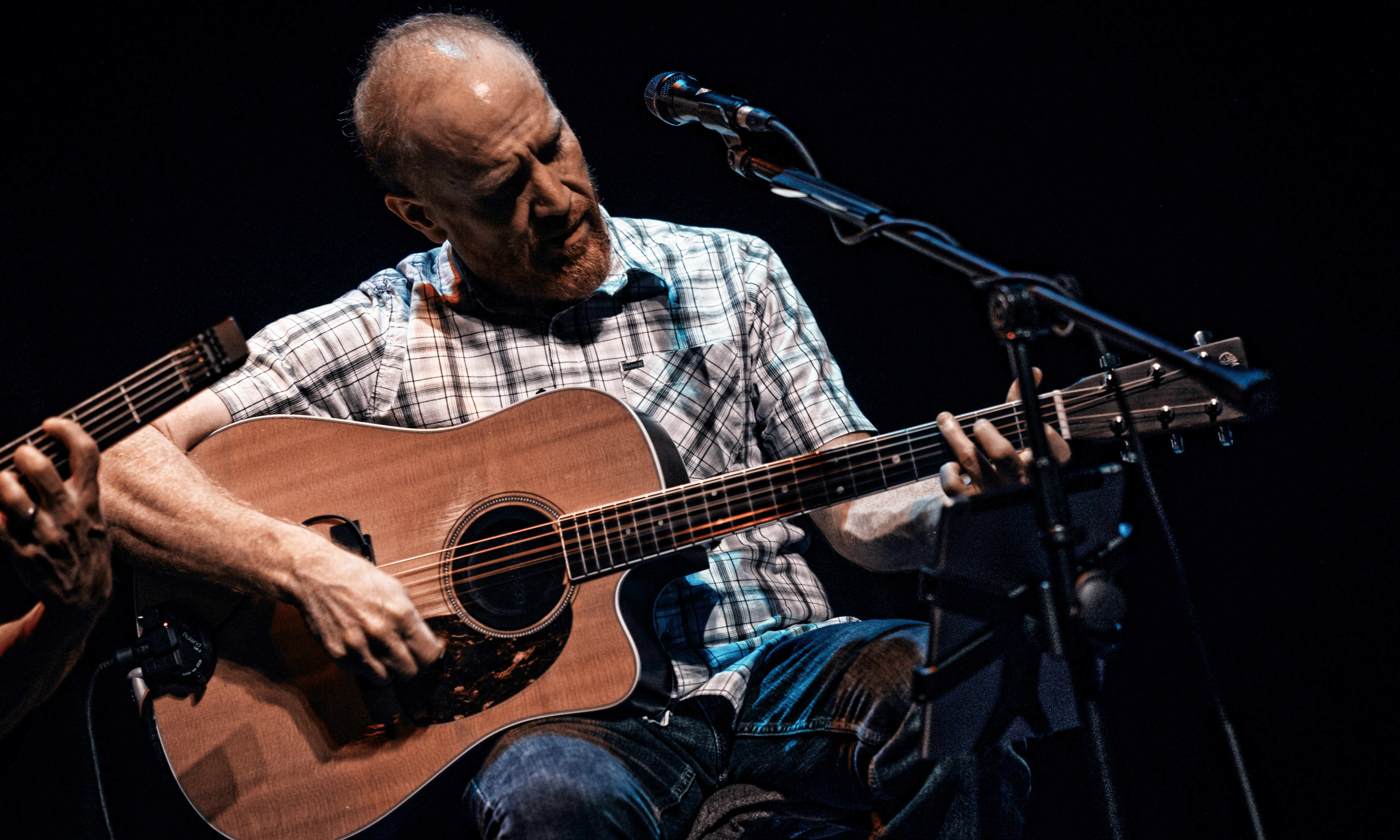 Mike Massé, photo by Keith Reynolds