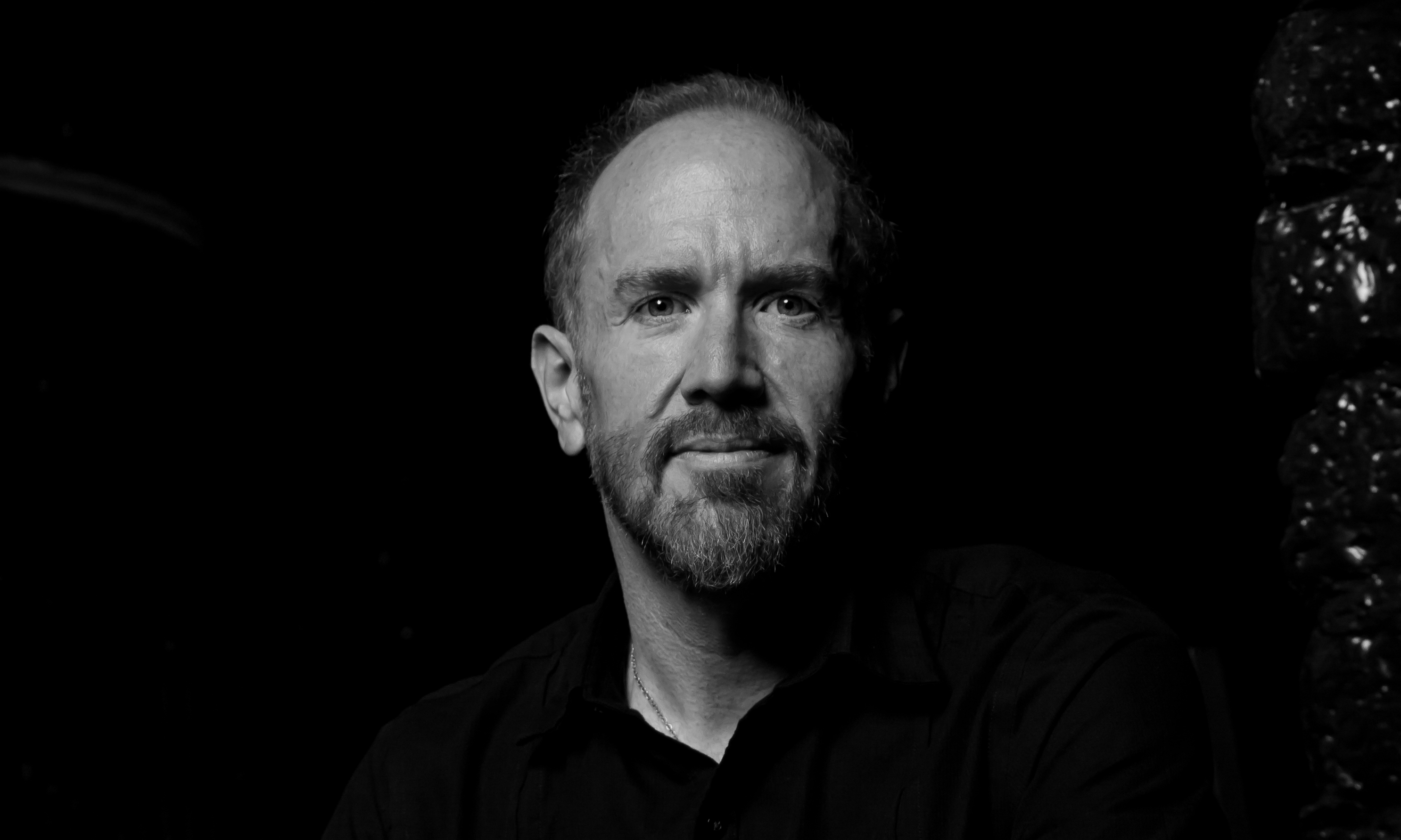 Mike Masse, photo by Jim Mimna